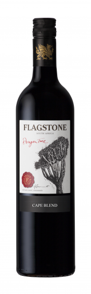 Flagstone Winery Flagstone Dragon Tree Cape Blend