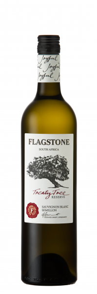 Flagstone Winery Flagstone Treaty Tree White Reserve