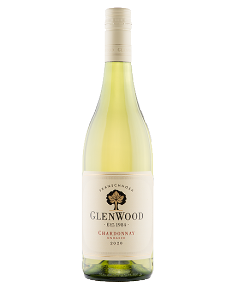 GlenWood Vineyards GlenWood Unoaked Chardonnay