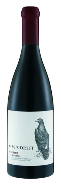 Alvi`s Drift Private Cellar Alvi's Drift Reserve Verreaux Pinotage