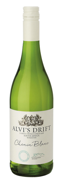 Alvi`s Drift Private Cellar Alvi's Drift Signature Chenin Blanc