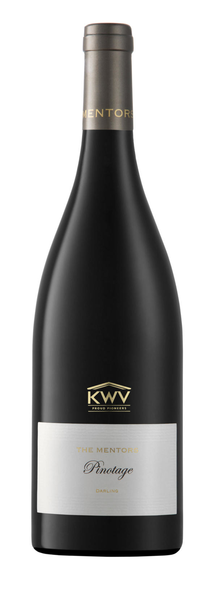 Warshay Investments (Pty) Ltd t/a KWV KWV The Mentors Pinotage
