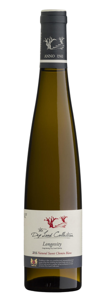 Perdeberg Cellar The Dry Land Collection Longevity Natural Sweet Chenin Blanc