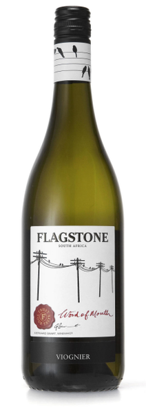 Flagstone Winery Flagstone Word of Mounth Viognier