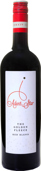 Nicholson Smith Adens Star The Golden Fleece Red Blend