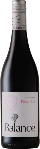 Overhex Wines International Overhex Balance Winemakers Selection Pinot Noir