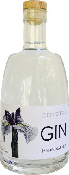 The Old Packhouse Distillery Crystal Gin