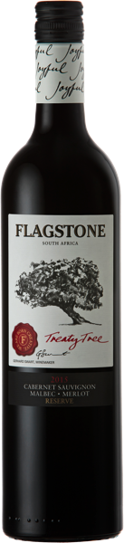 Flagstone Winery Flagstone Treaty Tree Reserve Red Blend