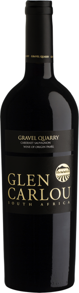 Glen Carlou Vineyards Glen Carlou Gravel Quarry