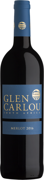 Glen Carlou Vineyards Glen Carlou Merlot