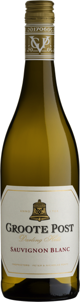Groote Post Vineyards Groote Post Sauvignon Blanc