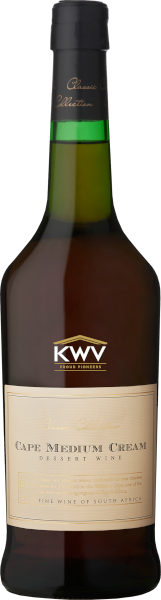 KWV KWV Classic Collection Cape Medium Cream