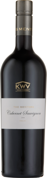 Warshay Investments (Pty) Ltd t/a KWV KWV The Mentors Cabernet Sauvignon Darling
