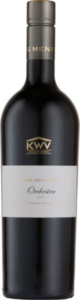 KWV KWV The Mentors Orchestra Red Blend