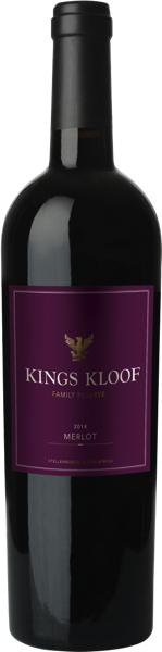Kings Kloof Vineyards Kings Kloof Merlot