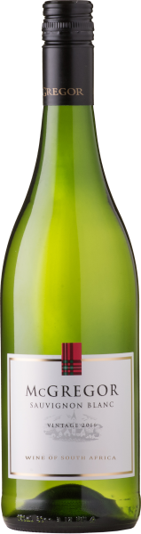 The McGregor Wine Company McGregor Sauvignon Blanc