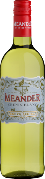 uniWines Vineyards Meander Chenin Blanc