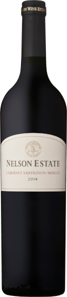 Nelson Family Vineyards Nelson Estate Cabernet Sauvignon/Merlot