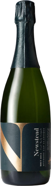 Newstead Lund Family Vineyards Newstead Lund MCC Brut