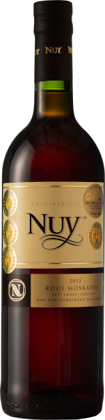 Nuy Winery Nuy Red Muscadel