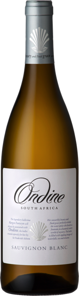 Ormonde Vineyards Ormonde Ondine Sauvignon Blanc