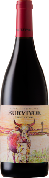 Overhex Wines International Overhex Survivor Cabernet Sauvignon