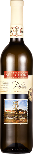 Lieben Wine & Spirits Palava Palov Exclusive