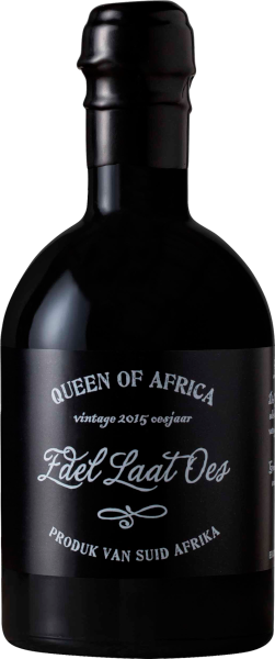 Queen of Africa Cellars Queen of Africa Edel Laat Oes