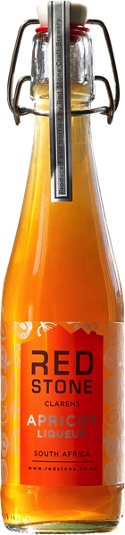 Red Stone Craft Red Stone Apricot Liqueur