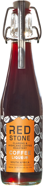 Red Stone Craft Red Stone Coffee Liqueur