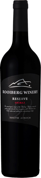 Rooiberg Winery Rooiberg Winery Shiraz Reserve