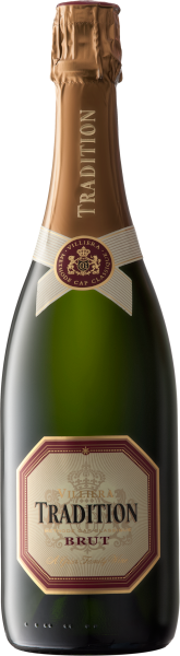 Villiera Wines Villiera Tradition Brut