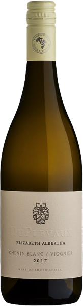 Imbuko Wines Du Plevaux Collection Chenin Blanc Viognier