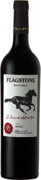 Flagstone Winery Flagstone Dark Horse Shiraz