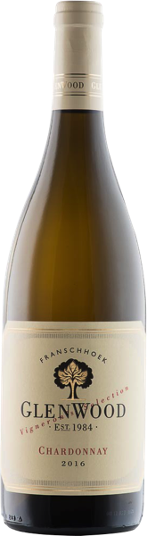 Glen Wood Vineyards GlenWood Vignerons Selecton Chardonnay