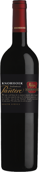 Knorhoek Wines Knorhoek Pantere Bordeaux Blend
