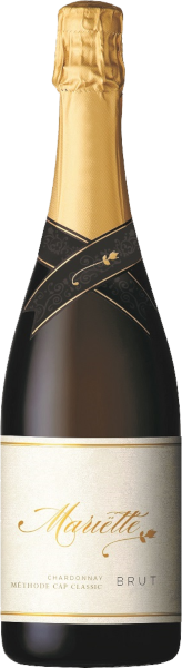 Stofberg Family Vineyards Mariëtte Chardonnay MCC