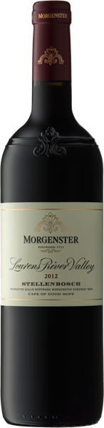 Morgenster Wine & Olive Estate - (wine.winename])