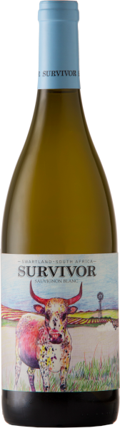 Overhex Wines International Overhex Survivor Sauvignon Blanc