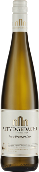Altydgedacht Wine Estate Pierre Simond Gewurztraminer