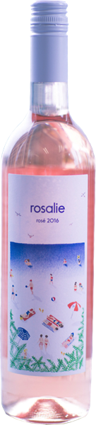 Southern Invest Rosalie Red Blend