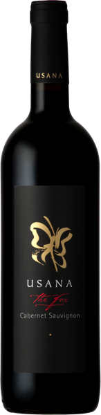Usana Wines Usana The Fox Cabernet Sauvignon