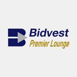Bidvest Premier Lounge logo