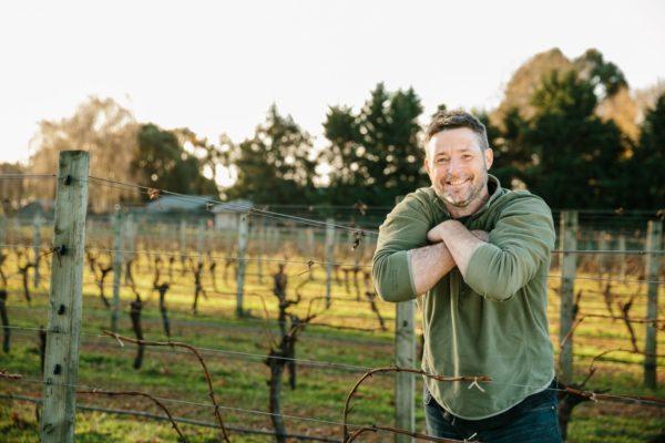 Renowned Winemaker