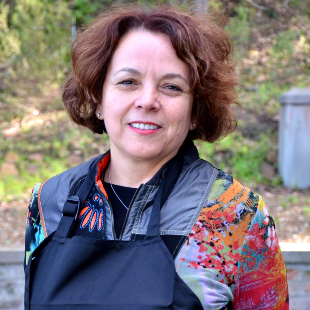 Maria Katsouli