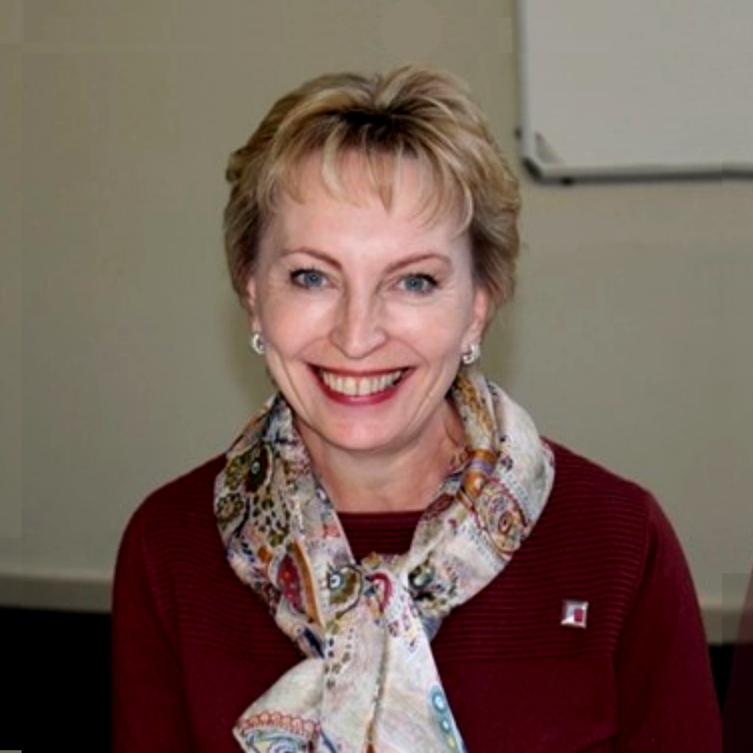 Sandy Harper