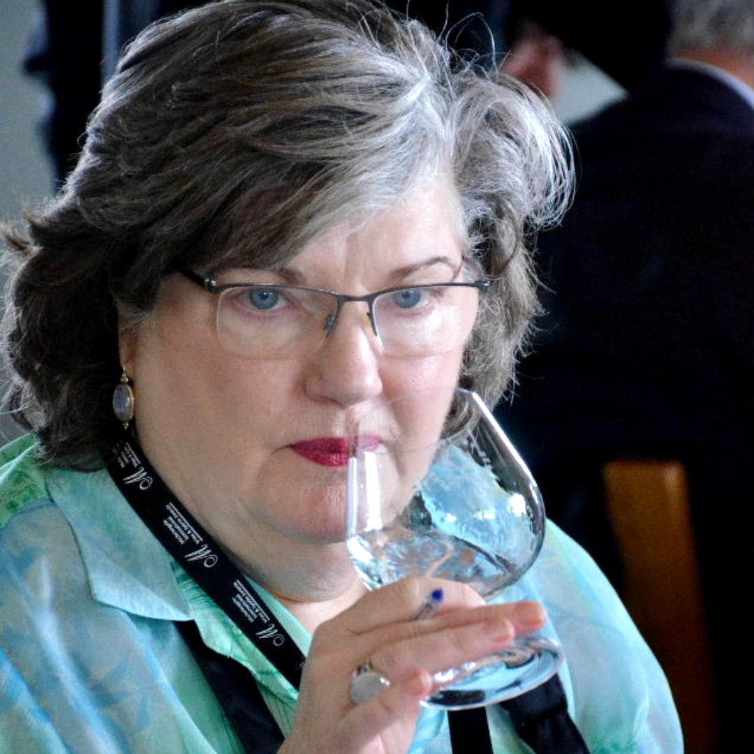 Winnie Bowman