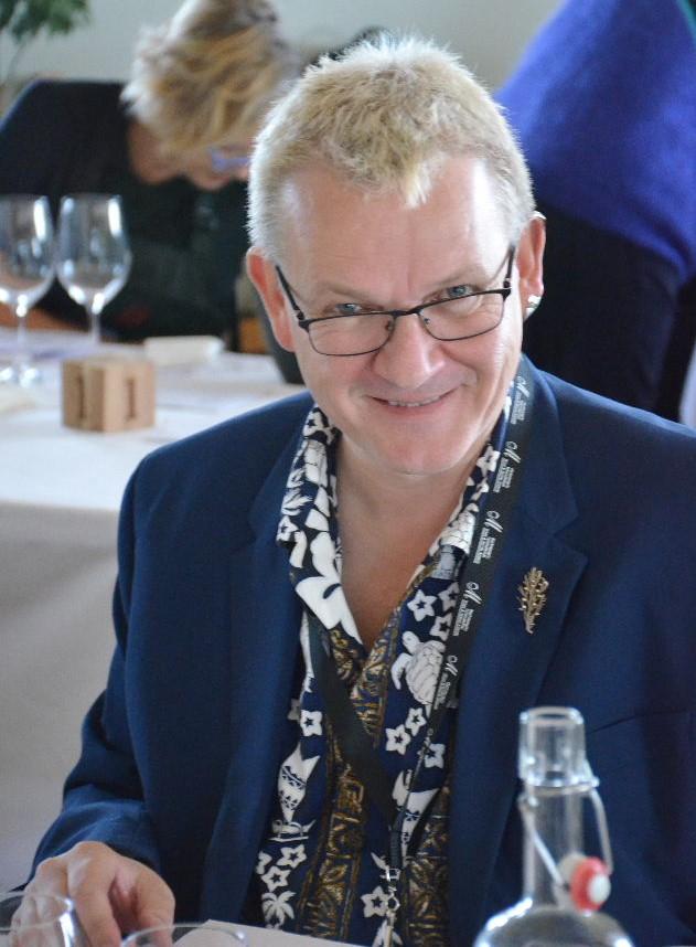 2020 Judge Bernhard Schaefer