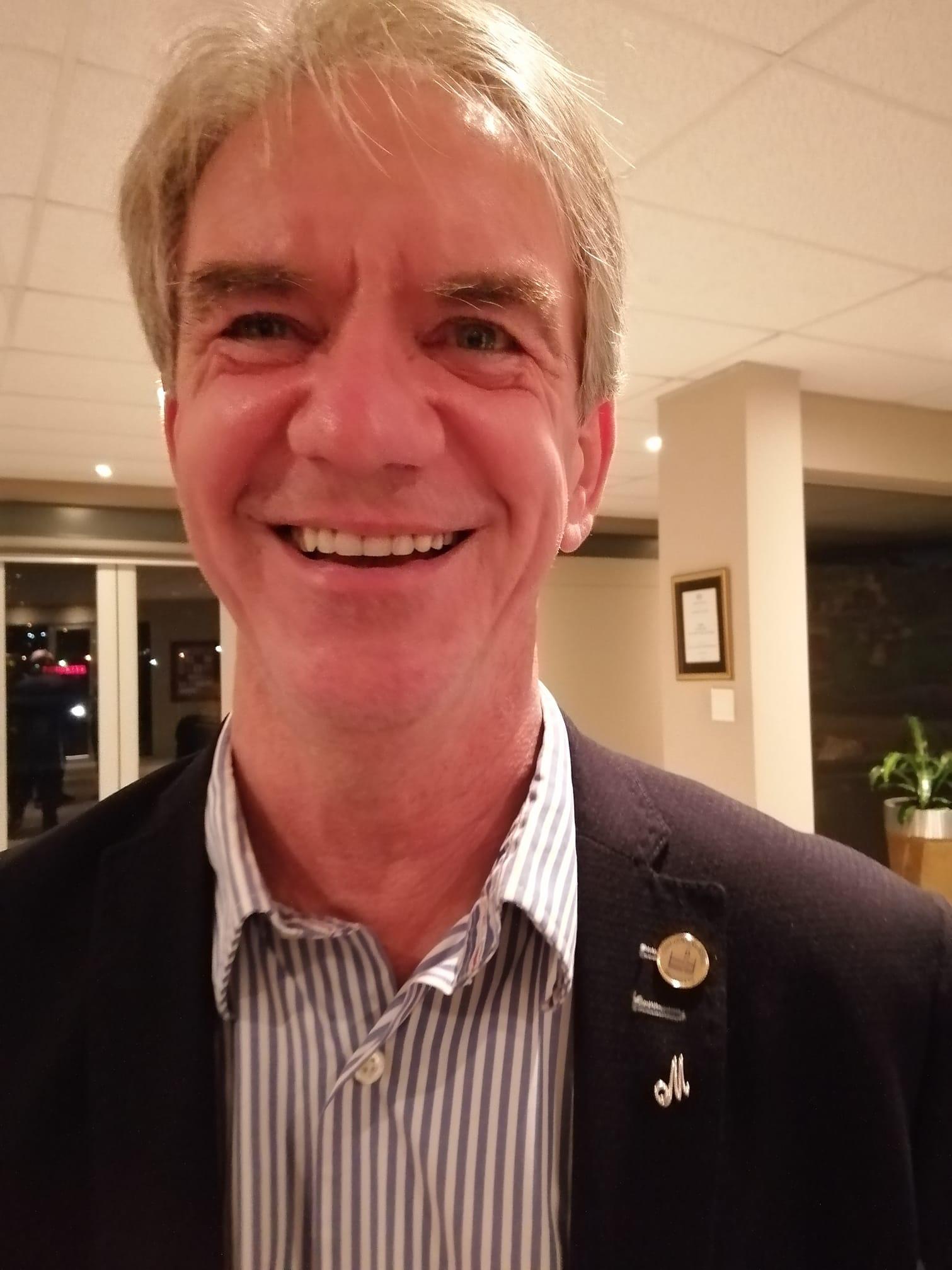 2020 Judge Chris Alblas
