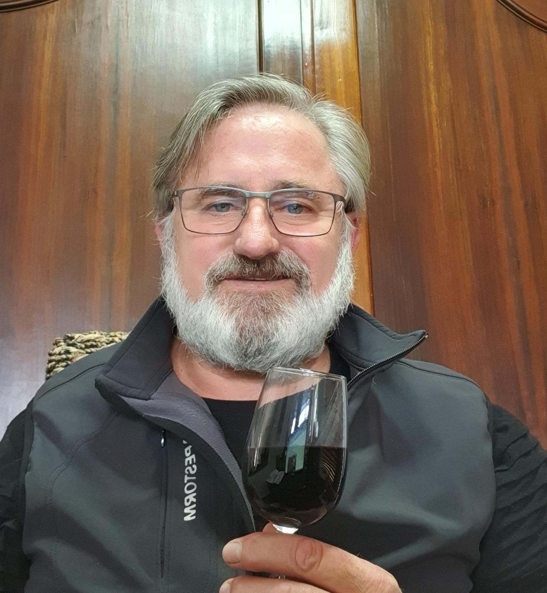 2020 Judge Conrad Louw